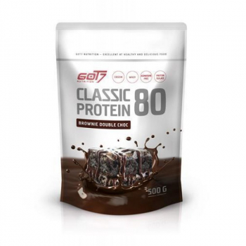 GOT7 Classic Protein 80