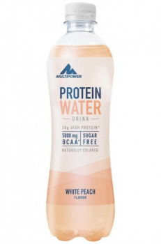 MULTI POWER Protein Water