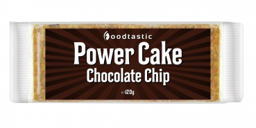 Foodtastic Power Cakes