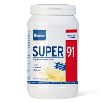 MULTI-FOOD Super 91 750g