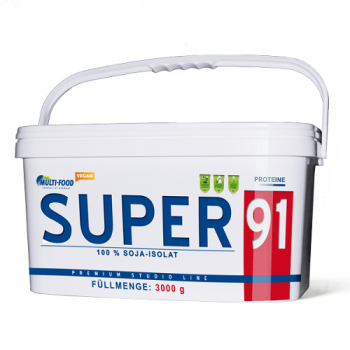 MULTI-FOOD Super 91 3kg