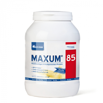 MULTI-FOOD Maxum 85 750g