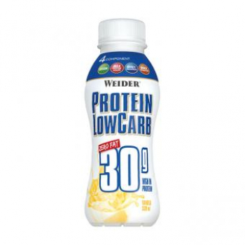 WEIDER Low Carb RTD