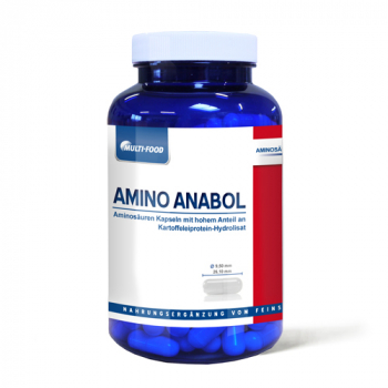 MULTI-FOOD Amino Anabol