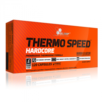 OLIMP Thermo Speed hardcore Mega Caps