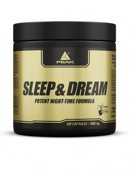 PEAK Sleep & Dream