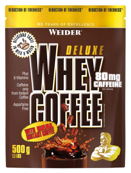 WEIDER Whey Coffee