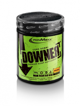 IRONMAXX Downer Sleep Supplement
