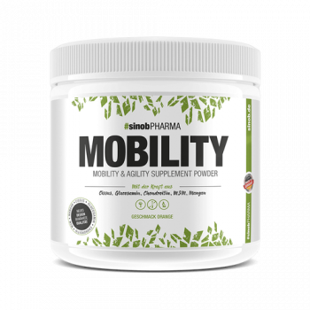 Sinob Complete Mobility forte