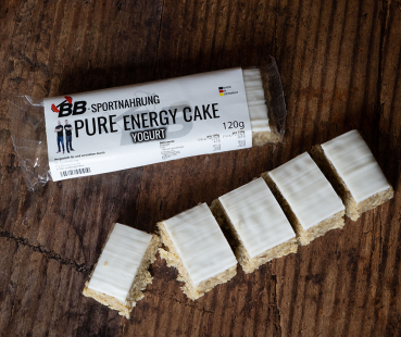 BB-Pure Energy Cake