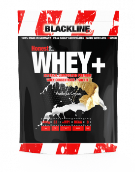 Sinob Honest Whey+