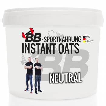 BB-Instant Oats