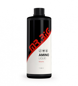 MR. BiG  Amino Liquid