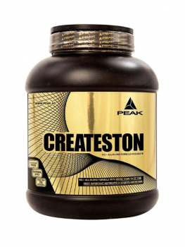 PEAK Createston 3,09kg