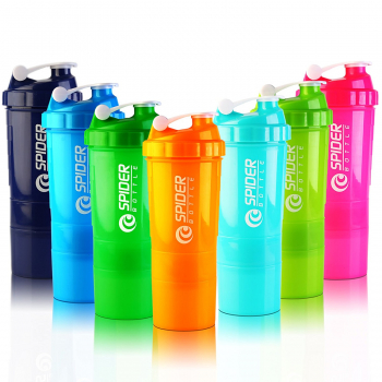 Spiderbottle Mini2Go 500ml