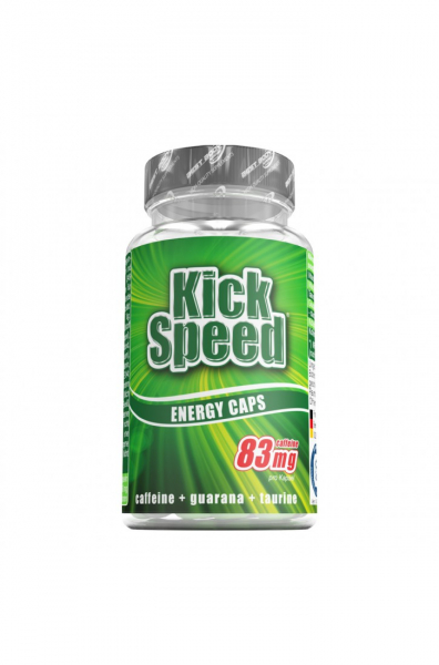 BEST BODY Guarana Kick Speed