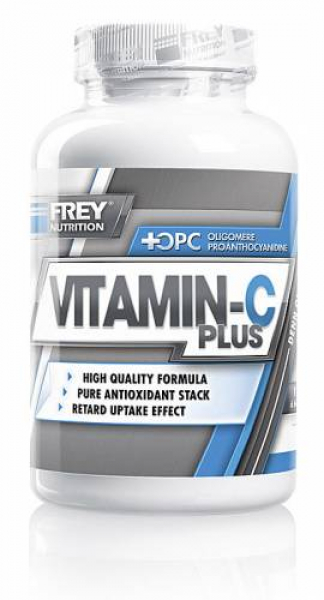 FREY NUTRITION Vitamin-C Plus
