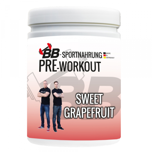 BB-PreWorkout