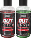 NUTREX RESEARCH Out Rage Shot